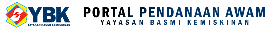 Portal Pendanaan Awam YBK